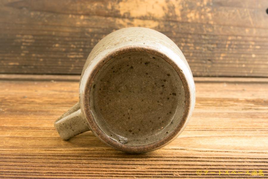 画像5: 寺村光輔「長石釉 マグカップ(小)」