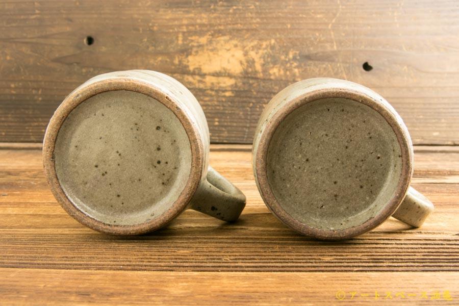 画像4: 寺村光輔「長石釉 マグカップ(小)」