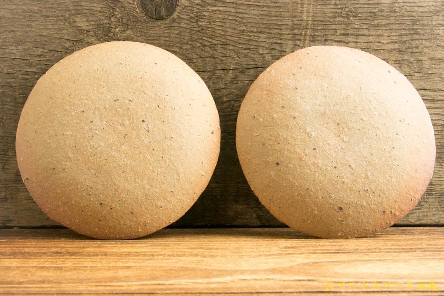 画像3: 寺村光輔「飴釉 4寸丸皿(薪)」