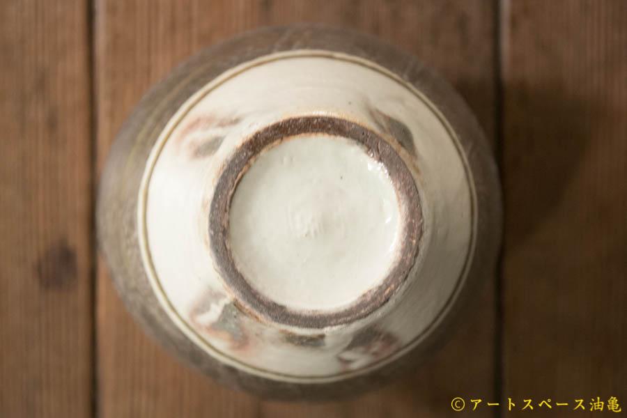 画像5: 古谷浩一 銀彩 片口冷酒器