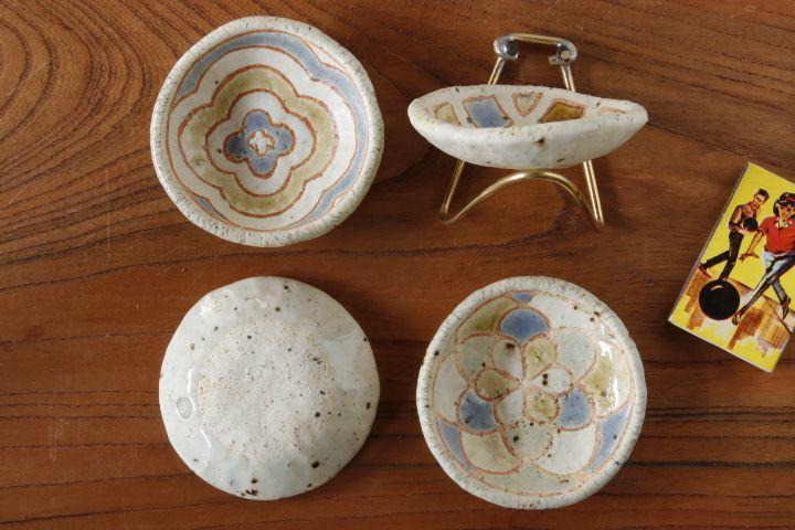 画像2: 馬川祐輔「豆々皿」