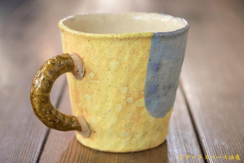 画像2: 馬川祐輔 マグカップ