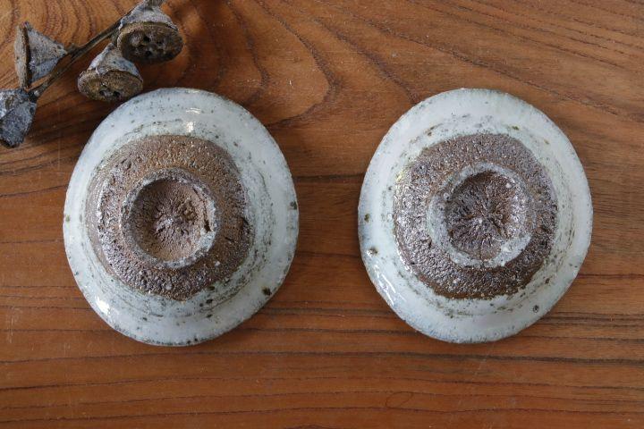 画像3: 梅田健太郎「朝鮮唐津 豆鉢」