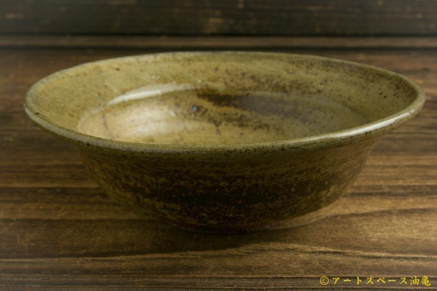 画像3: 梅田健太郎「松井農園 マスカット オブ アレキサンドリア 唐津ブドウ灰釉 小鉢」