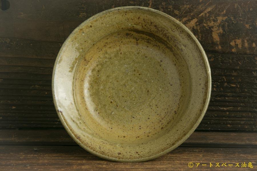 画像2: 梅田健太郎「松井農園 マスカット オブ アレキサンドリア 唐津ブドウ灰釉 小鉢」