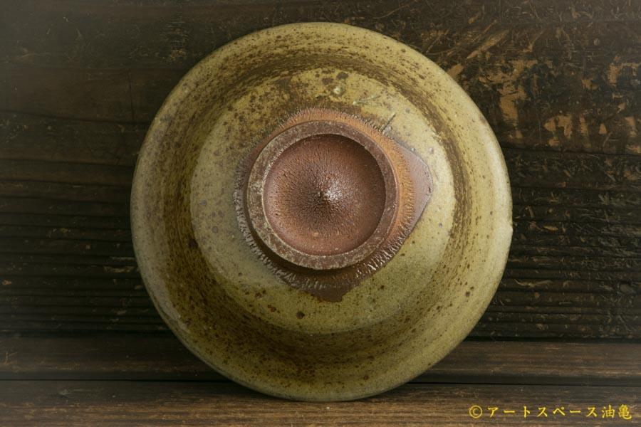 画像4: 梅田健太郎「松井農園 マスカット オブ アレキサンドリア 唐津ブドウ灰釉 小鉢」