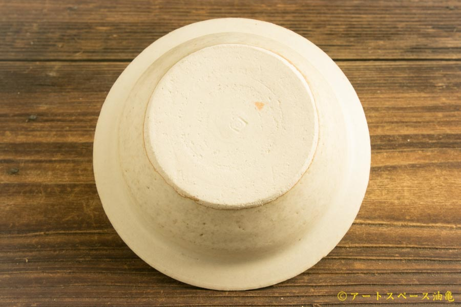 画像4: 八木橋昇 「耐熱白 リム小鉢」