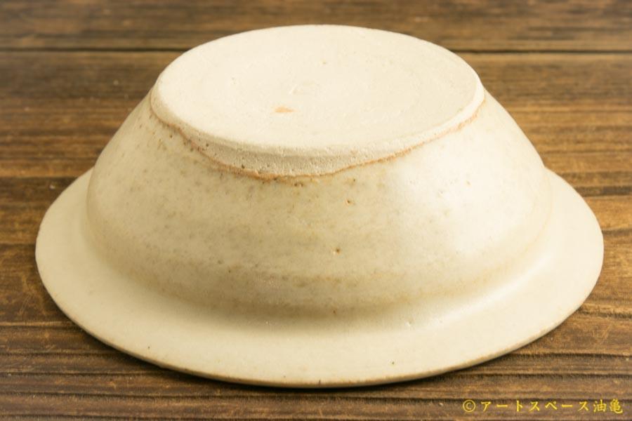 画像5: 八木橋昇 「耐熱白 リム小鉢」