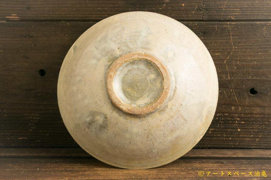 画像4: 八木橋昇「黄化粧 8寸浅鉢」