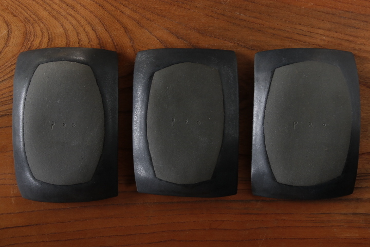 画像2: 柳忠義 カラフル小皿