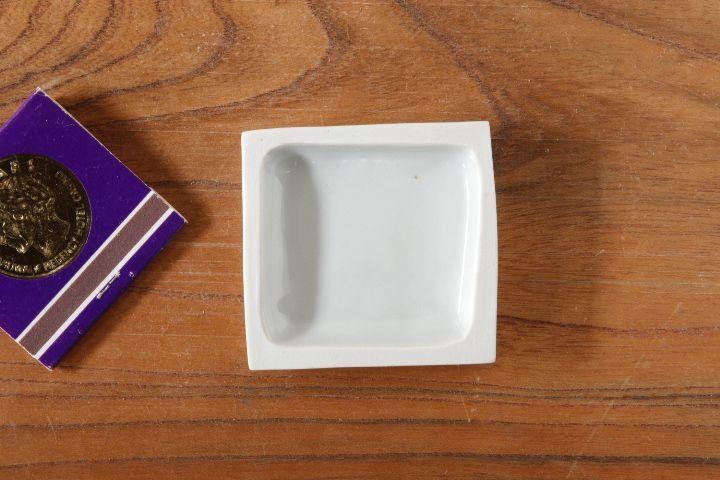 画像3: 柳忠義「半磁 板皿(小)」