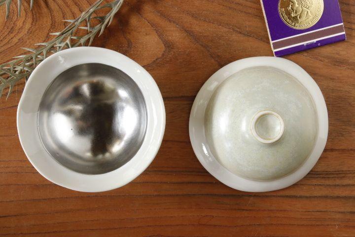 画像2: 柳忠義「酸化銀 豆鉢」【アソート商品】