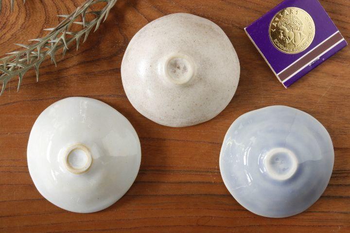 画像4: 柳忠義「丸イッチンカラフル 豆皿」