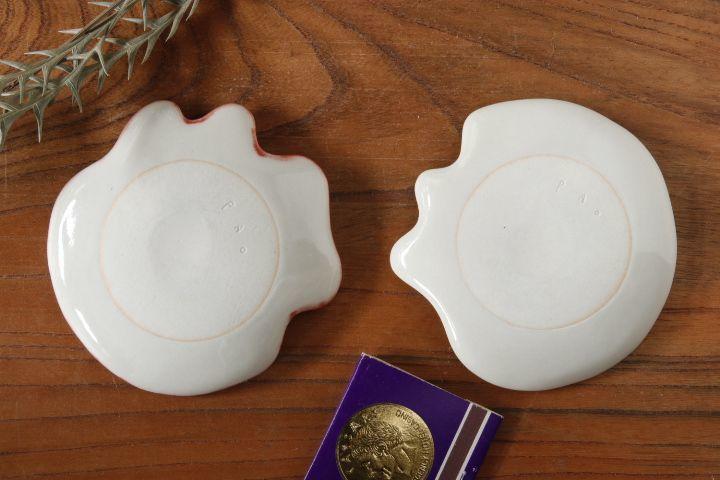画像3: 柳忠義「イロイロ 豆皿」