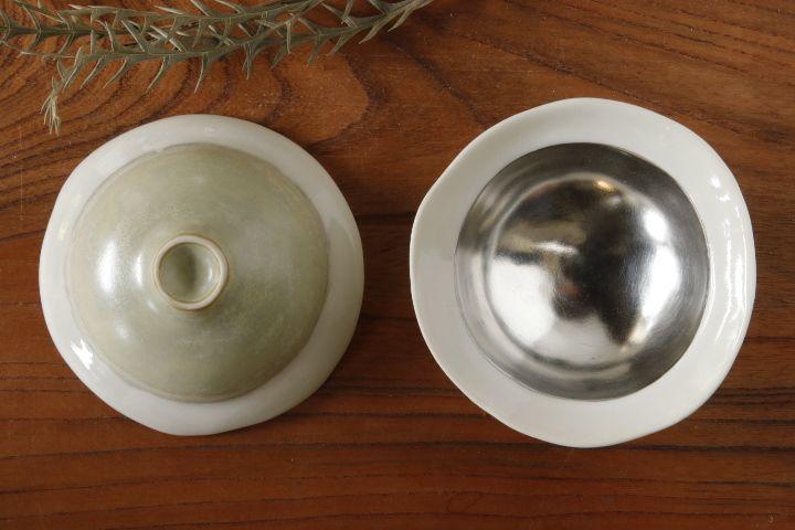 画像1: 柳忠義「豆鉢」【アソート作品】