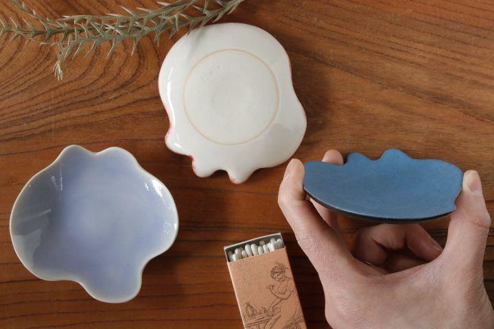 画像2: 柳忠義「イロイロ 豆皿」
