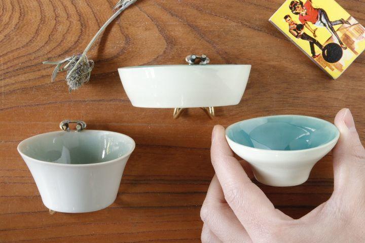 画像2: 柳忠義「顔 豆鉢」