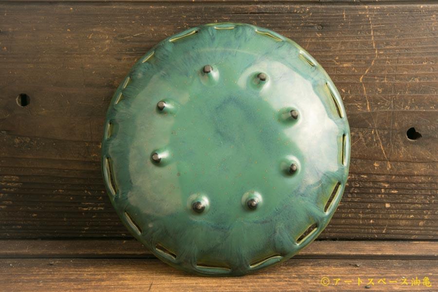 画像4: 柳忠義「カレー皿」