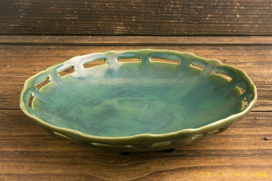 画像3: 柳忠義「カレー皿」