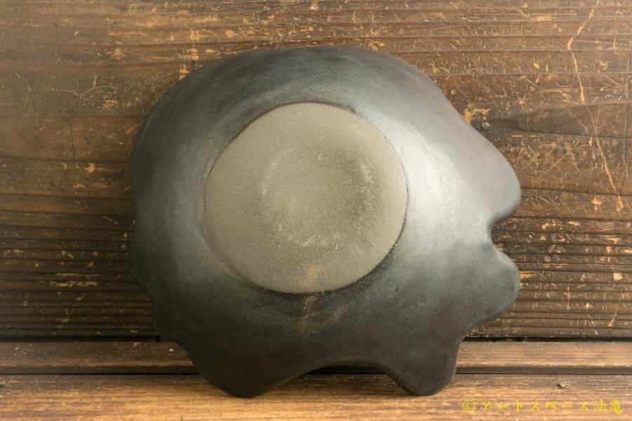 画像4: 柳忠義「ふちなみなみ カレー鉢」
