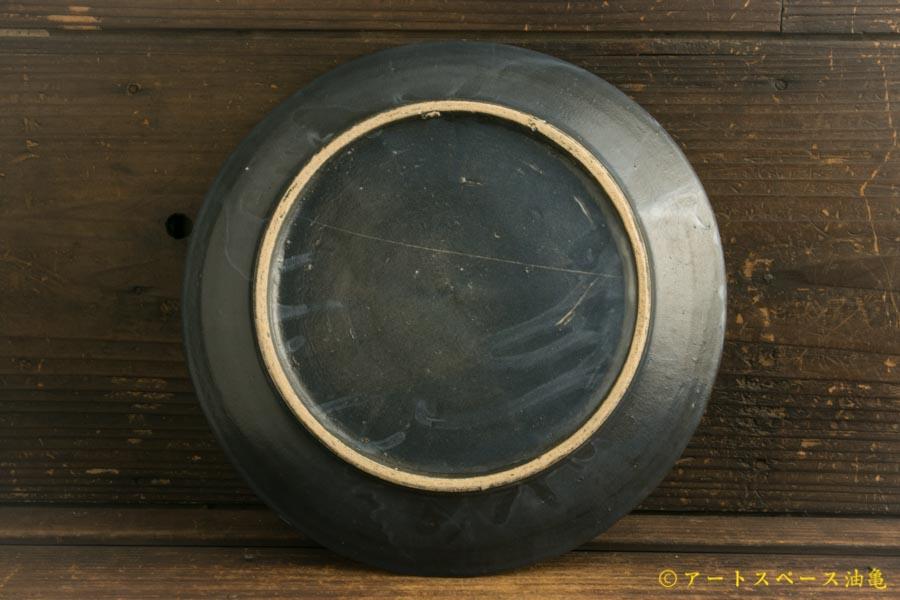 画像3: 矢尾板克則「色絵皿」