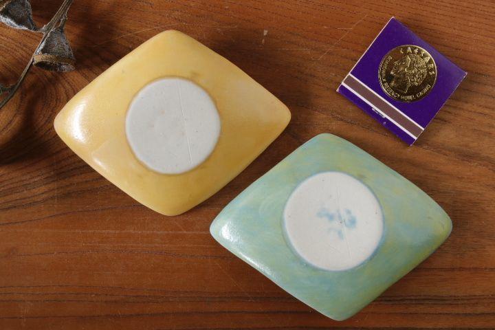 画像3: 矢尾板克則「変形の豆皿」