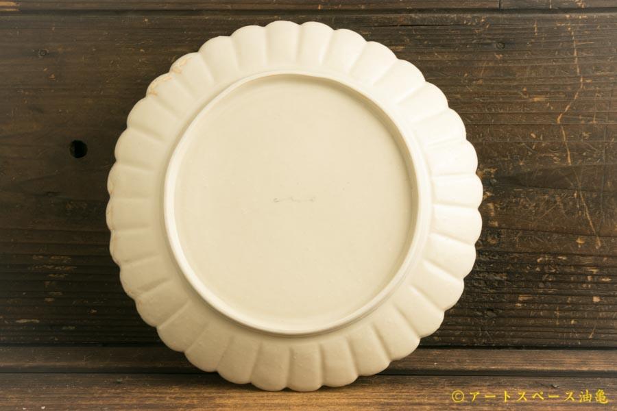 画像3: よしのちはる「夜空のインドカレー皿」