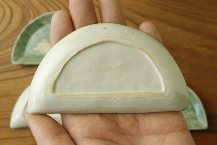 画像3: よしのちはる「猿 山型皿」
