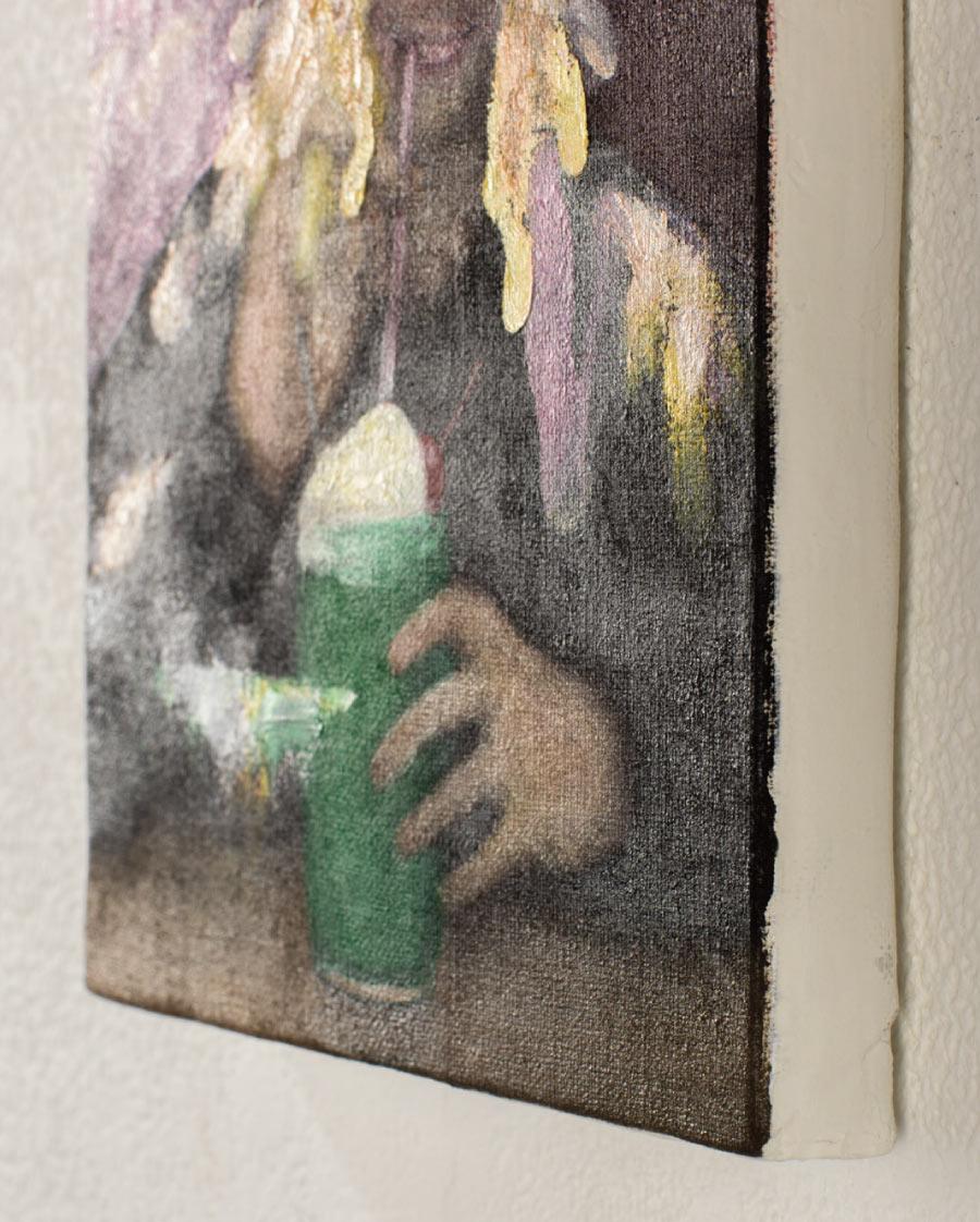 画像4: 吉行鮎子「クリームソーダの衝撃」