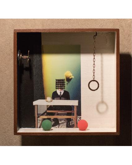 画像1: 吉行鮎子「机上の空論」