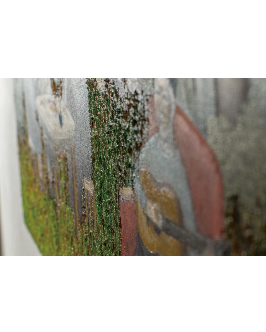 画像5: 吉行鮎子「秋ですね」